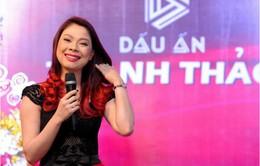 THTT Liveshow Dấu ấn – ca sỹ Thanh Thảo (20h, VTV9)