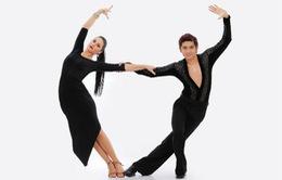 10 cặp đôi Bước nhảy hoàn vũ 2014 tung hình trước liveshow đầu tiên