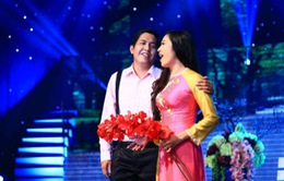 Vợ chồng Thanh Thúy – Đức Thịnh đọ giọng trong Hương Tết Việt