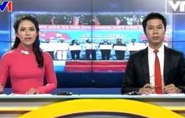 Trung tâm THVN Đà Nẵng và Cần Thơ thay đổi khung chương trình