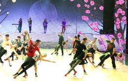 Liveshow 3 Bước nhảy hoàn vũ: Tim ba lần thay đổi bạn nhảy