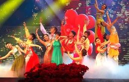 Diva hội tụ trong Hương Tết Việt
