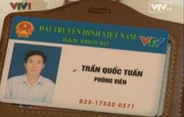 VIDEO: Xử lý triệt để hành vi mạo danh, xâm phạm quyền Sở hữu trí tuệ của Đài THVN