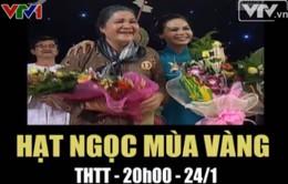 VTV Cần Thơ: Sôi động Chung kết cuộc thi Hạt ngọc mùa vàng