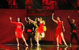 Hương Tết Việt: Bật mí những phần biểu diễn thú vị