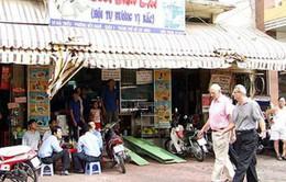 Nghệ sĩ Việt cùng kể chuyện những con đường Sài Gòn