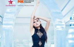 Phan Như Thảo bức xúc vì mờ nhạt ở Asia's Next Top Model