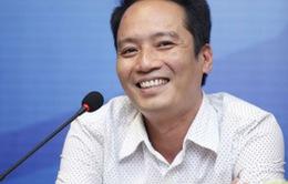 Anh Quân choáng trước lượng thí sinh Vietnam Idol