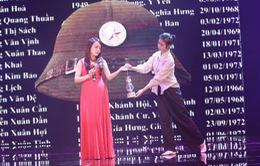 """Sao Việt """"làm mới"""" nhạc cách mạng trong Giai điệu tự hào số 2"""