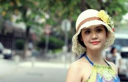 Huyền Lizze: Hotgirl tuổi Ngọ với những vai diễn tay ngang