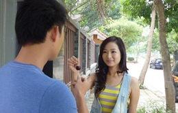 """Huyền Trang: """"Chạm tay vào nỗi nhớ là dấu ấn khó quên trong cuộc đời!"""""""