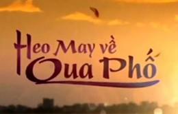 Phim mới trên VTV3: Heo may về qua phố