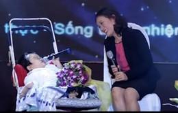 Tỏa sáng nghị lực Việt tạo sức lan tỏa mạnh mẽ trong giới trẻ