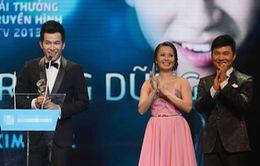 Giải thưởng truyền hình HTV 2014 rút gọn khâu bình chọn