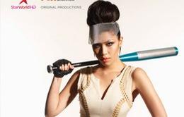 Thí sinh Asia's Next Top Model bị phản đối vì ứng xử kém