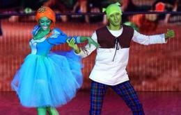 Liveshow 8 Bước nhảy hoàn vũ: Nhạc kịch kinh điển cho ngày 8/3