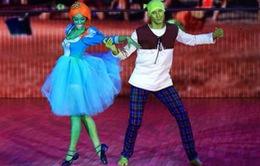 Bán kết Bước nhảy hoàn vũ: Áp lực nhân đôi