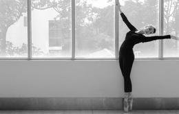 Yến Trang - Nữ hoàng Dancesport 2013 tái ngộ chung kết Bước nhảy hoàn vũ