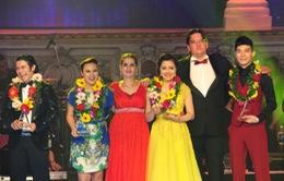 Ngọc Anh trở thành Nữ hoàng Opera 2014