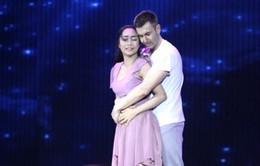 Ốc Thanh Vân bật khóc vì nỗi đau mất con trên sân khấu BNHV