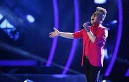 Trung Quân Idol tái xuất trong Bài hát yêu thích tháng 4