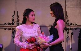 Anh Thư – Dương Cẩm Lynh làm người tình đồng giới trong phim mới