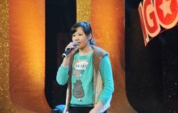 Ngôi sao Việt tập 3: Giọng ca 12 tuổi chinh phục khán giả