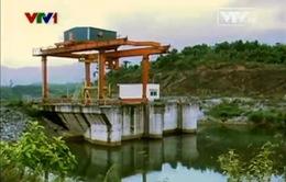 Từ việc Đà Nẵng dọa kiện Bộ TNMT đến giải pháp cho công tác vận hành liên hồ ở miền Trung