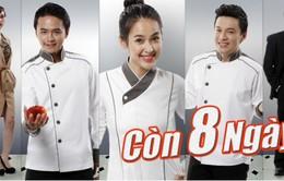 Phiên bản phim ca nhạc The Kitchen Musical lần đầu tiên lên sóng VTV3
