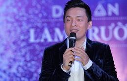 Đón xem liveshow Dấu ấn cùng ca sỹ Lam Trường (20h, VTV9)