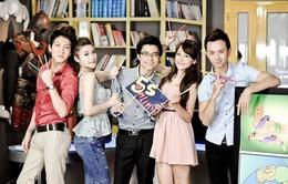 """Phim sitcom """"5S online"""" tạo hiệu ứng tốt với khán giả trẻ"""