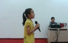 Giọng hát Việt nhí 2014: Sôi nổi vòng sơ tuyển khu vực phía Bắc