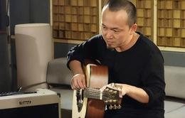NS Quốc Trung rời ghế Giám đốc âm nhạc Giai điệu tự hào