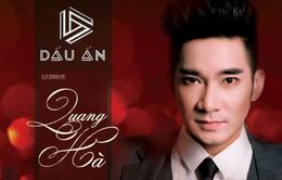 """Liveshow Dấu ấn số 9: """"Chàng Ngỡ"""" Quang Hà làm nhân vật chính"""