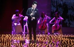 Giai điệu tự hào số 4: Tùng Dương đứng giữa biển lửa hát Opera