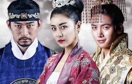 """Hoàng hậu Ki – """"Cơn lốc mới"""" của phim cổ trang Hàn Quốc"""