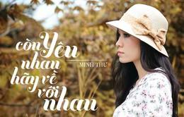 GLTT với ca sỹ Minh Thư