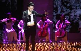 Giai điệu tự hào số 4: Tùng Dương hào sảng hát Opera