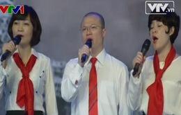 """""""Bài ca chiến thắng - Trận đánh cuối cùng"""" lên sóng VTV3"""