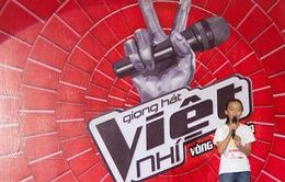 The Voice Kids 2014 xuất hiện nhiều tài năng nhí