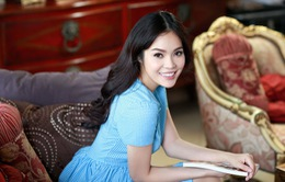 Dương Cẩm Lynh tham gia phim My girl phiên bản Việt
