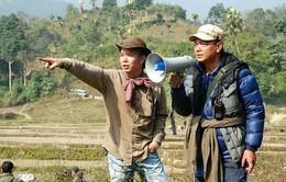 Đường lên Điện Biên sử dụng ê-kíp làm phim hùng hậu