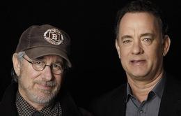Tom Hanks tái hợp với đạo diễn Steven Spielberg