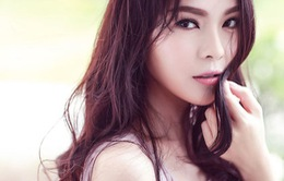 Dương Cẩm Lynh tung ảnh tươi trẻ quảng bá phim mới
