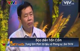 PTL sắp lên sóng: Huyền thoại đường Trường Sơn những điều chưa biết