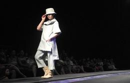 100 mẫu thiết kế mở màn cho Tuần lễ Thời trang Thu Đông 2014