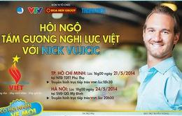 Sẵn sàng Gala Tỏa sáng nghị lực Việt