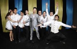 Tập 5 Bếp hát: Xuất hiện phiên bản Nobody của ca sỹ Đức Tuấn