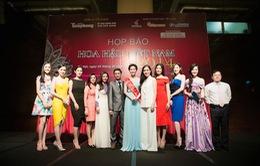 Khởi động Hoa hậu Việt Nam 2014: Tôn vinh vẻ đẹp phụ nữ Việt