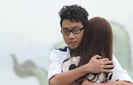 """DV Quang Minh trong Dương cầm xanh coi hot girl Hạnh Sino như """"em trai"""""""